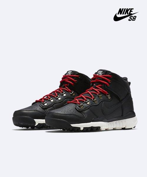 info for 2c602 bbd0f 나이키(NIKE) Nike-SB-Dunk-High-Boot(Black-White) - 187,000원 | 무신사 스토어