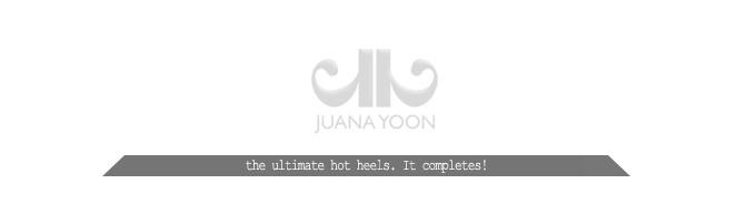 쥬아나윤(JUANAYOON) 냅튠즈 트라이던트