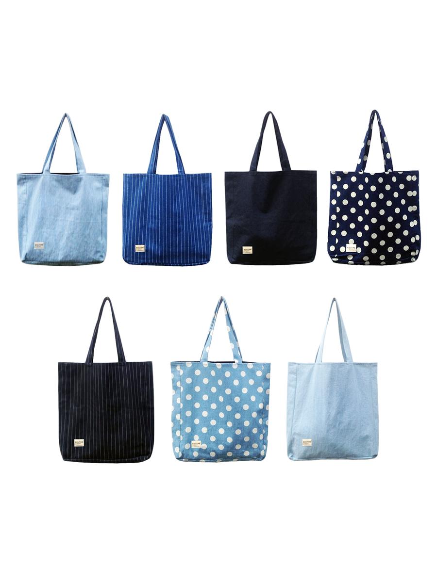 루틴 프로젝트(ROUTINE PROJECT) TREASURE BAG [FROM. JEAN] RSD_006