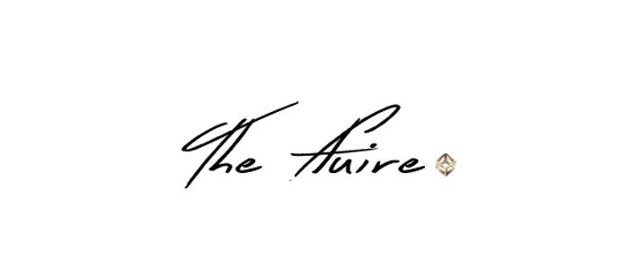 플뤼르(FLUIRE) [Matin Soir] 골든 Audrey