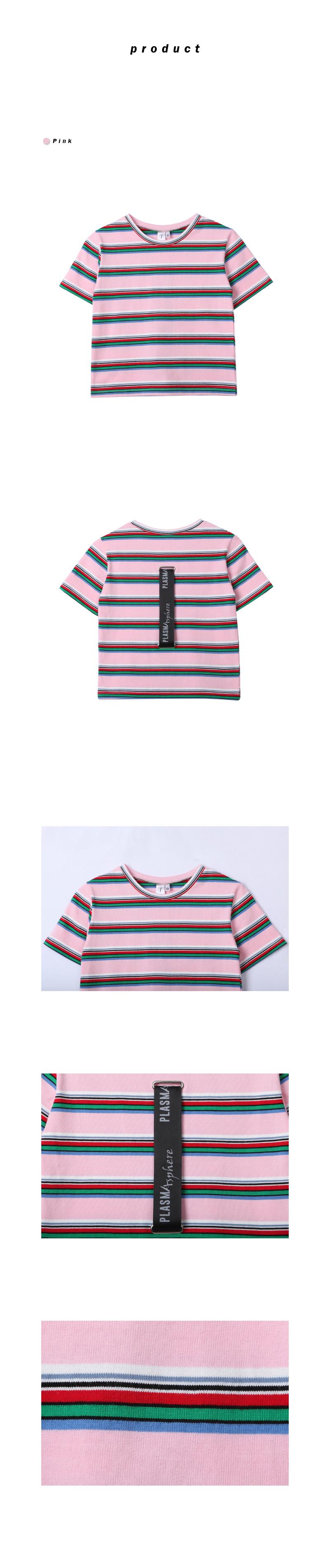 플라즈마 스페어(PLASMA SPHERE) 마리오 티셔츠 (3 Color)