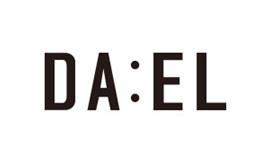 다엘(DA:EL) [다엘] 모던 클래식 하이모 로퍼 DL10156_GEOMETRIC DA:EL