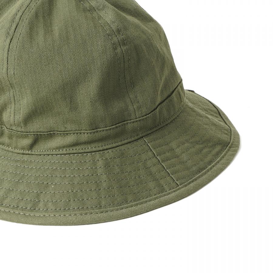 와이엠씨엘케이와이(YMCL KY) YMCL KY US Type M41 HBT Hat