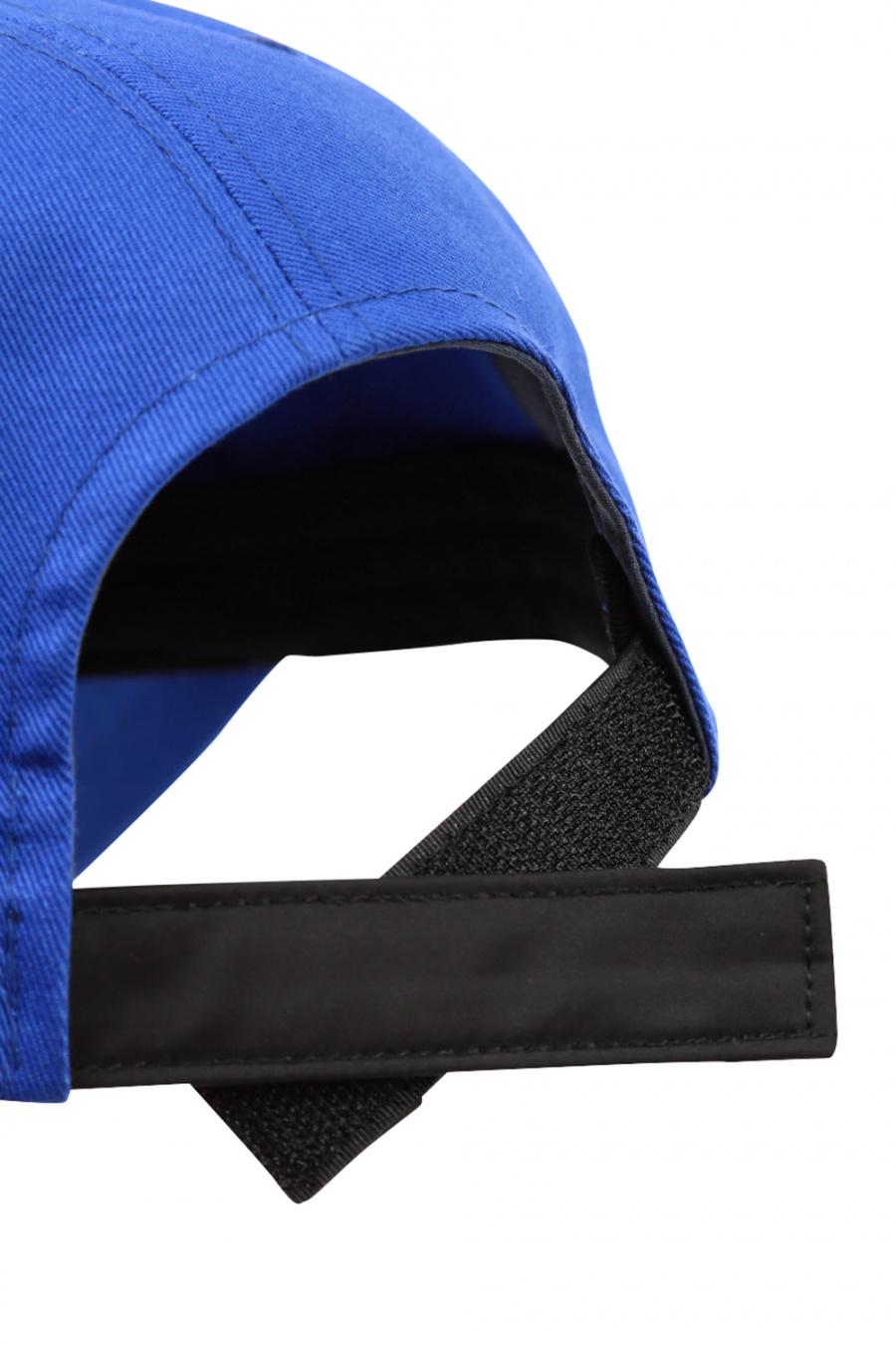 알디브이제트(RDVZ) 엔드 볼캡 블루
