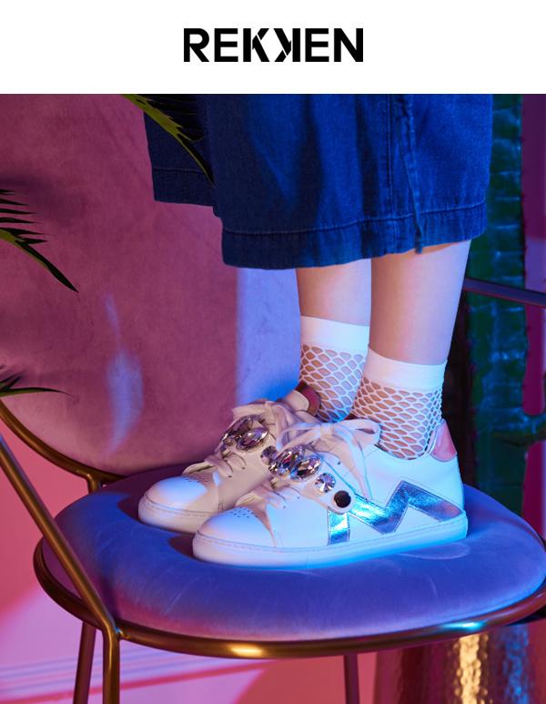 렉켄(REKKEN) Sneakers_LENY RK500
