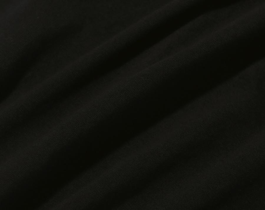커버낫(COVERNAT) S/S COOPER PALM TREE TEE BLACK