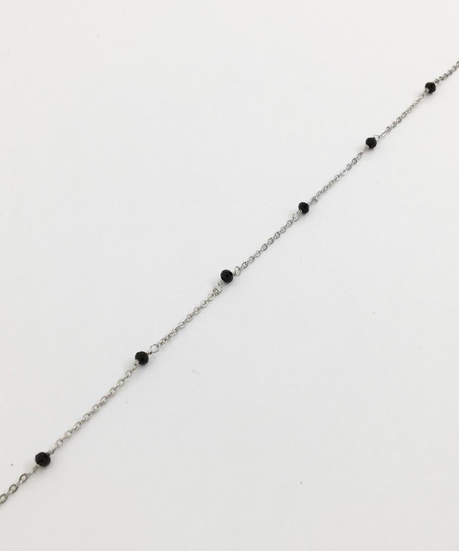 섹스토넘버xx라인(SEXTO' N.XX LINE) [안경줄][316써지컬스틸]1788 Chain EL