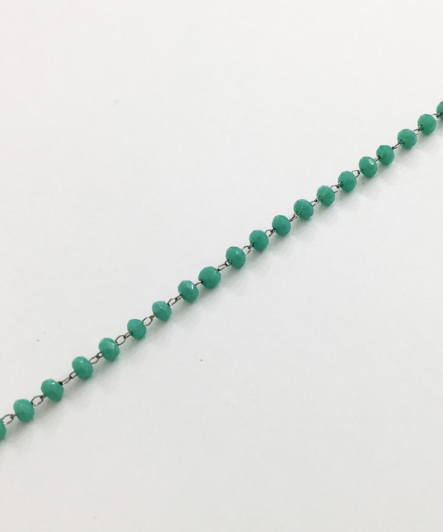 섹스토넘버xx라인(SEXTO' N.XX LINE) [안경줄][316써지컬스틸]1802 Chain EL
