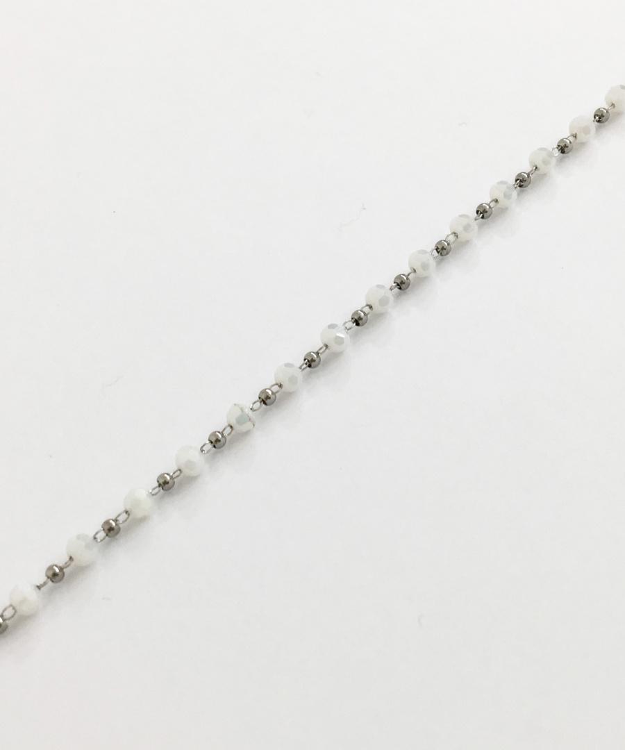 섹스토넘버xx라인(SEXTO' N.XX LINE) [안경줄][316써지컬스틸]1823 Chain EL