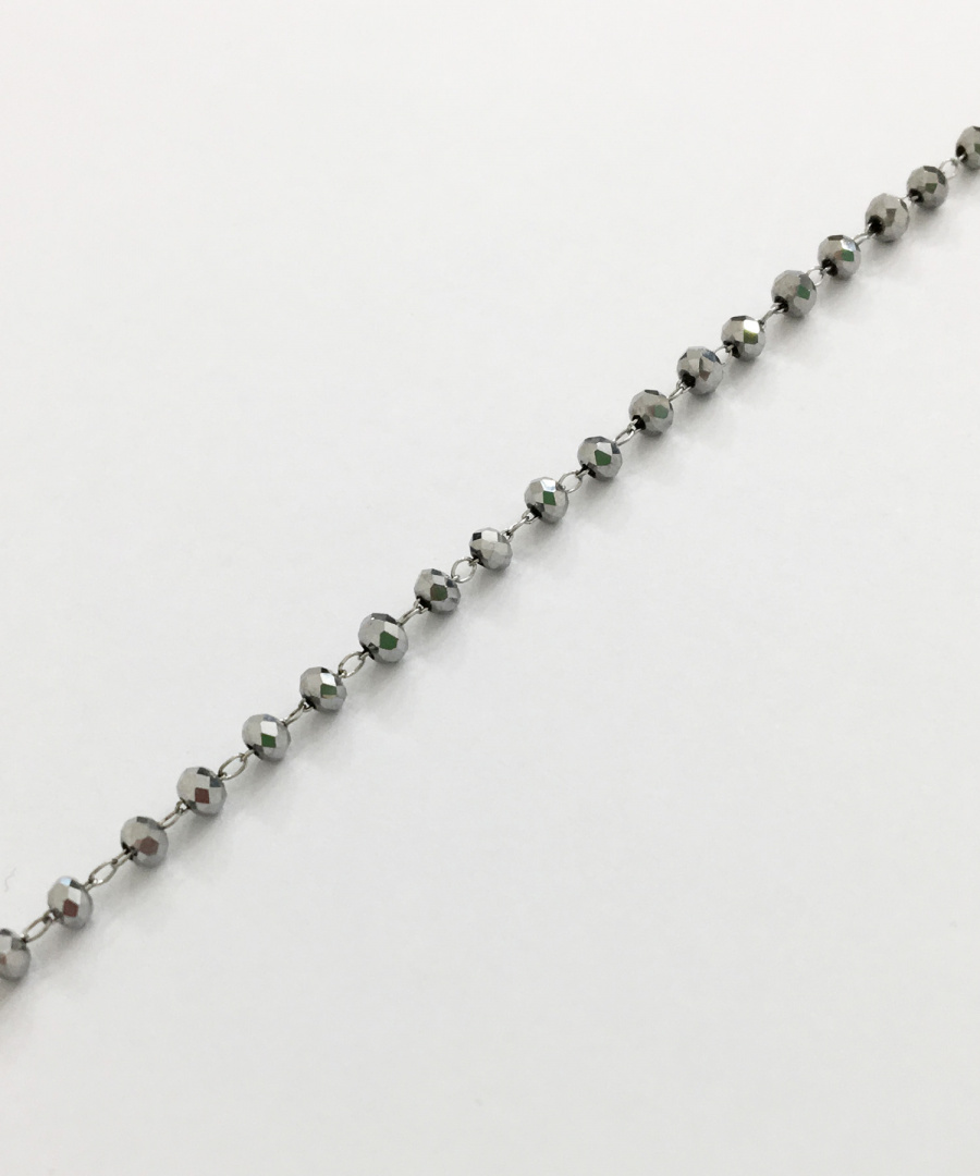 섹스토넘버xx라인(SEXTO' N.XX LINE) [안경줄][316써지컬스틸]1834 Chain EL