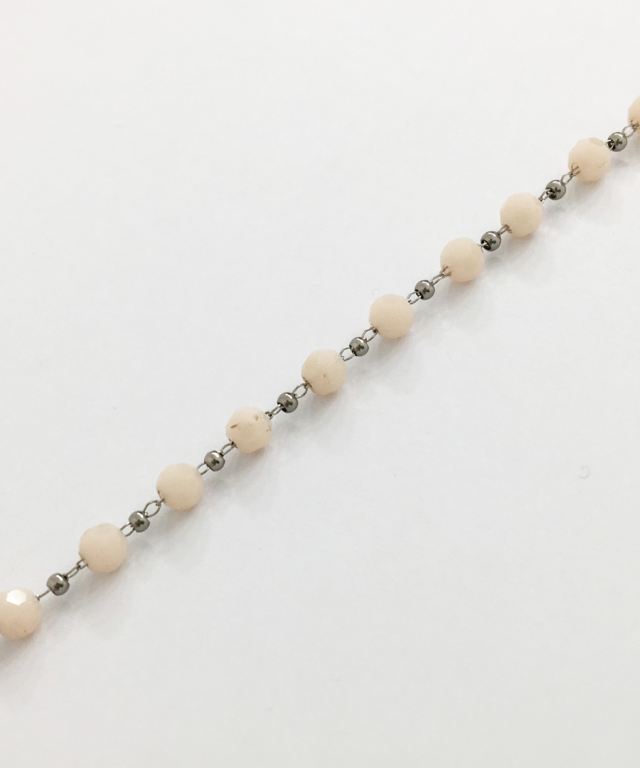 섹스토넘버xx라인(SEXTO' N.XX LINE) [안경줄][316써지컬스틸]1850 Chain EL