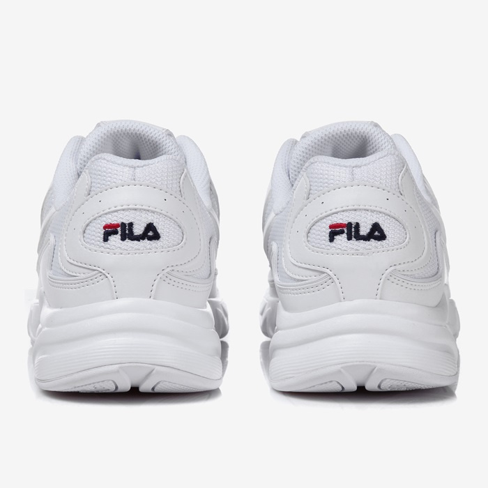 휠라(FILA) 휠라볼란테 98 (FS1HTA3063X_WWT)