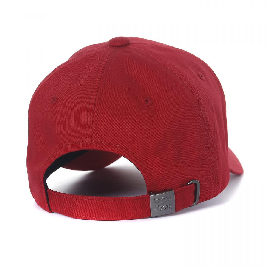 지프(JEEP) Stitches Big Logo CAP (GJ5GCU161DN)