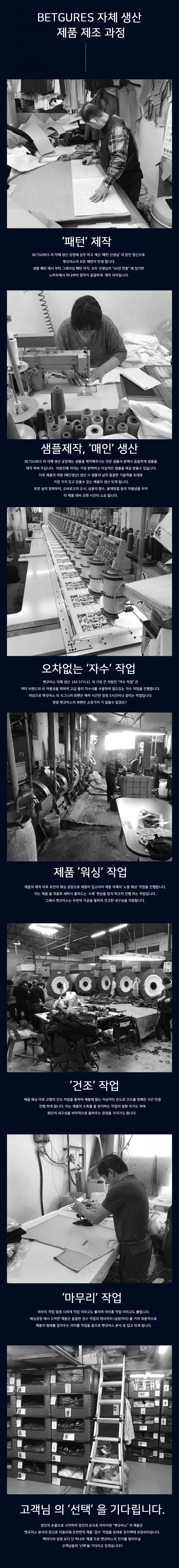 벳규어스(BETGURES) [UNISEX] 오버핏 지퍼 트임  레옹 프린팅 반 짚업 풀오버 후드 (후디) 회색