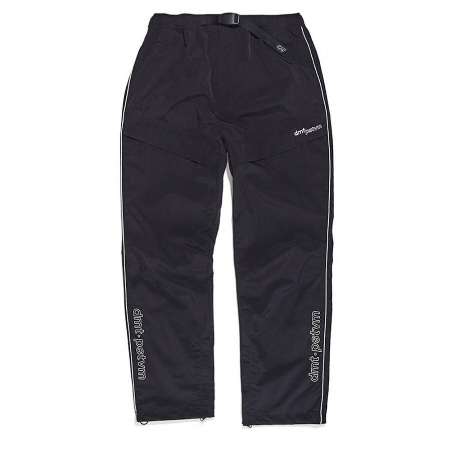디엠티_피에스티브이엠(DMT_PSTVM) RUNNER PANTS BLACK
