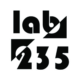 235연구소(235LABORATORY) 피치워싱 롱스트링에코백 블랙