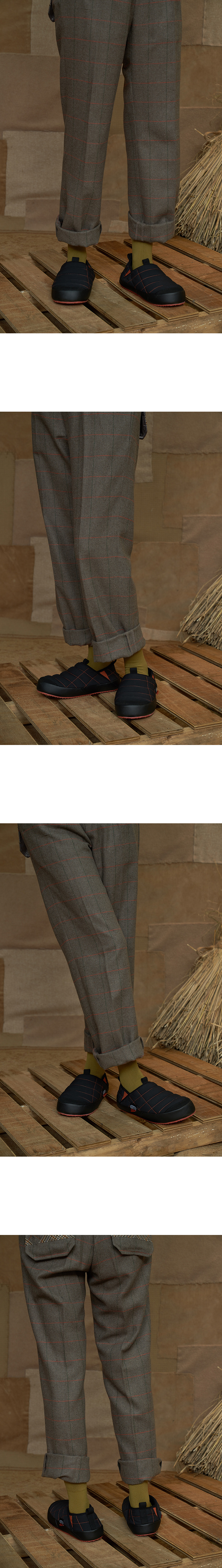 폴더 라벨(FOLDER LABEL) UxF 이글루 / 블랙