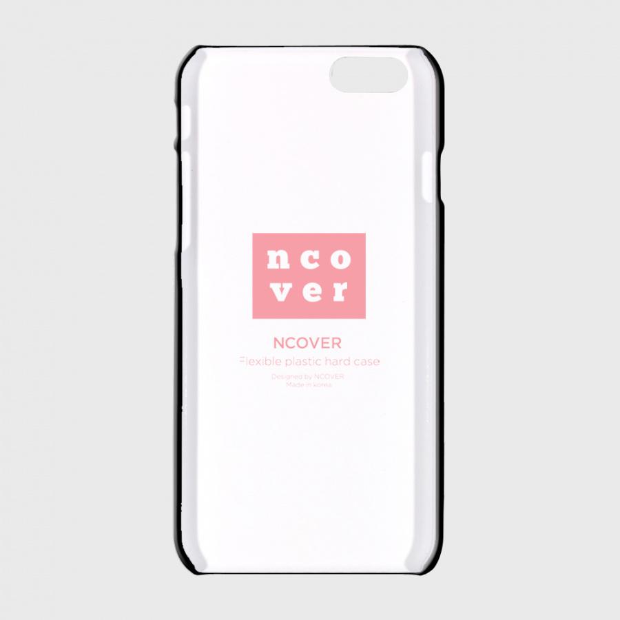 앤커버(NCOVER) 어센틱 바코드-블랙핑크