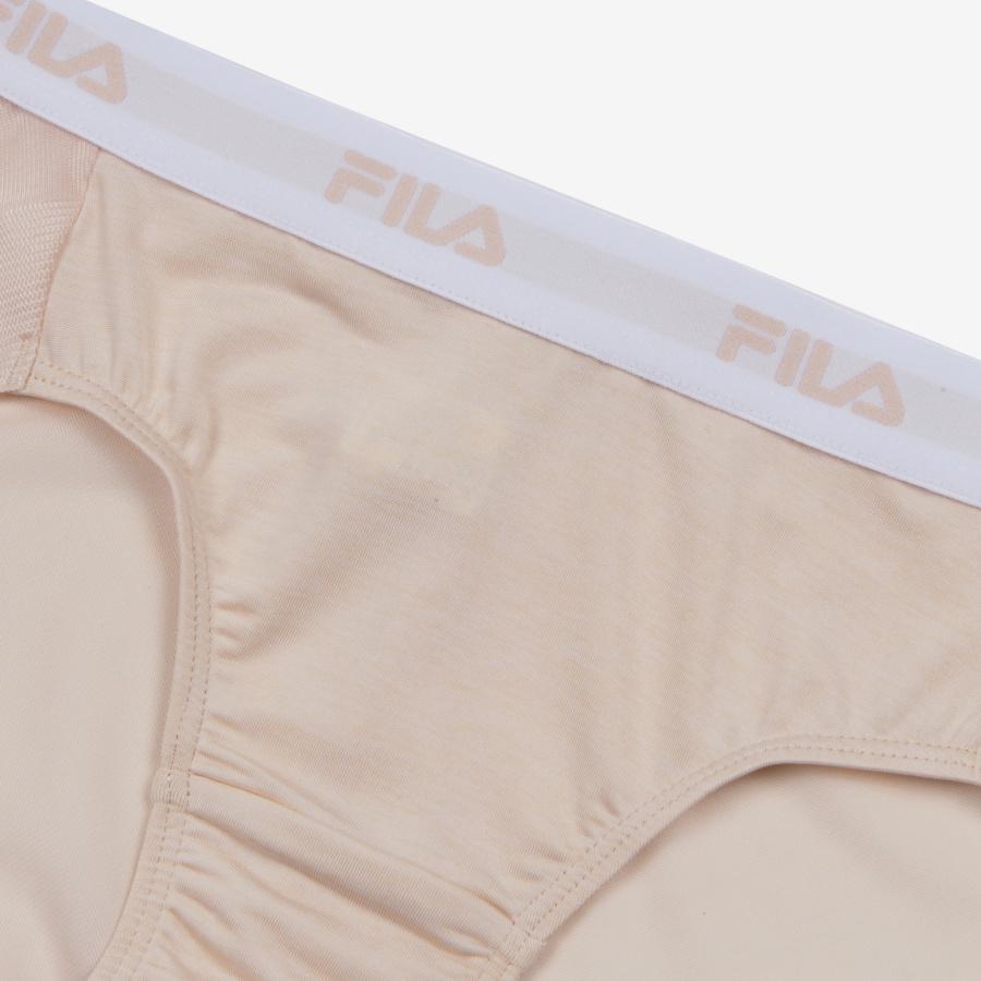 휠라(FILA) [U]아웃핏3 여성드로즈 스킨 (FI4DRB1441FSKN)