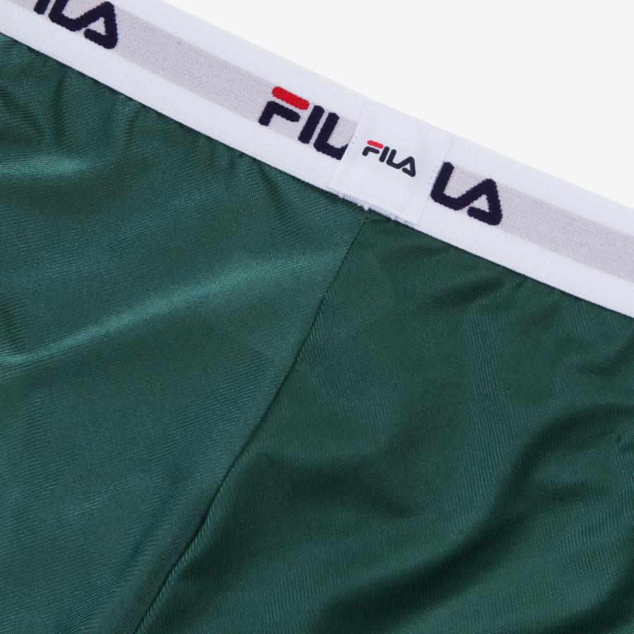 휠라(FILA) [U]아웃핏3 여성드로즈 그린 (FI4DRB1441FGRN)