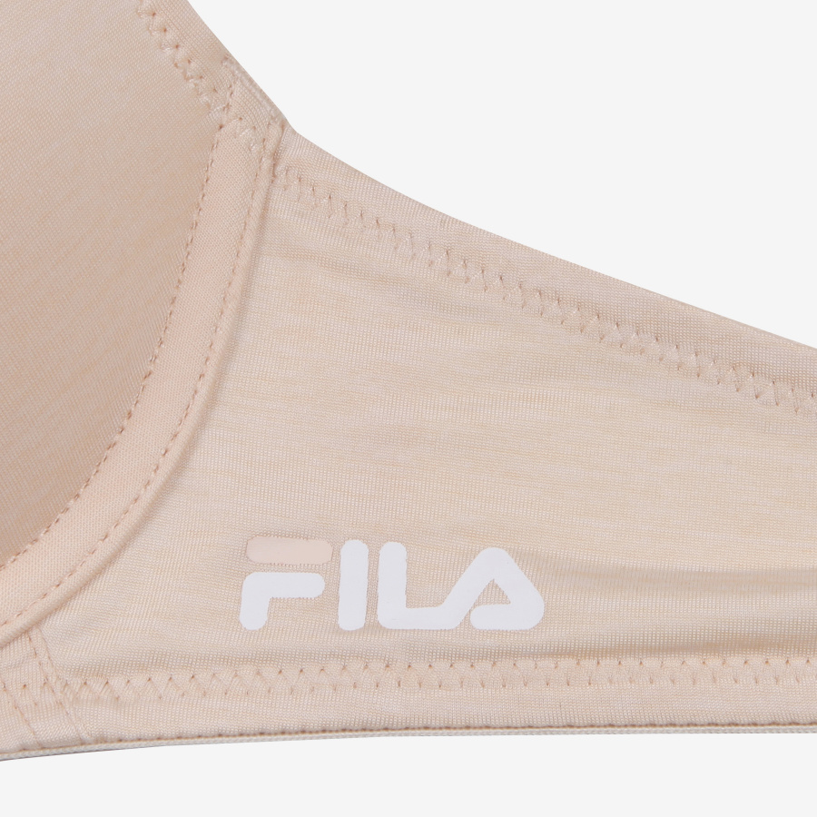 휠라(FILA) [U]아웃핏3 여성브라 스킨 (FI4BAB1441FSKN)