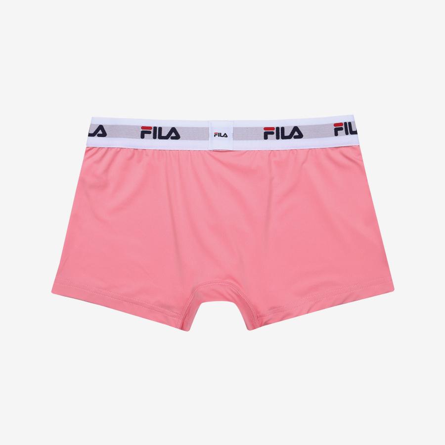 휠라(FILA) [U]아웃핏3 남성드로즈 핑크 (FI4DRB1401MPIK)