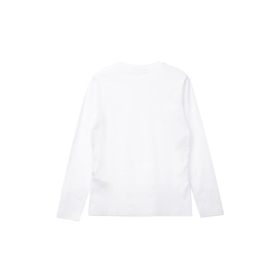 게스(GUESS) 여성 기획 미니▽ 긴팔 티셔츠