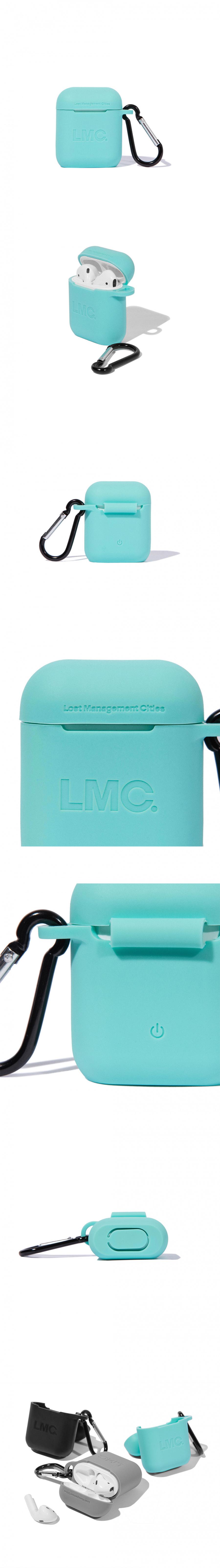 엘엠씨(LMC) LMC AIRPODS CASE mint