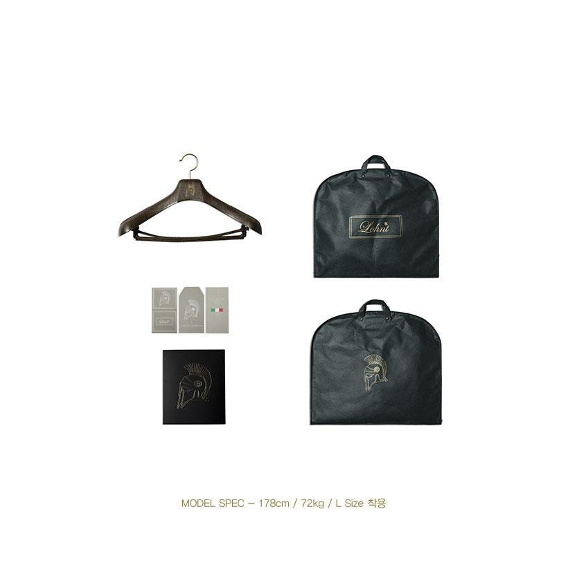 론트(LOHNT) 079 Black