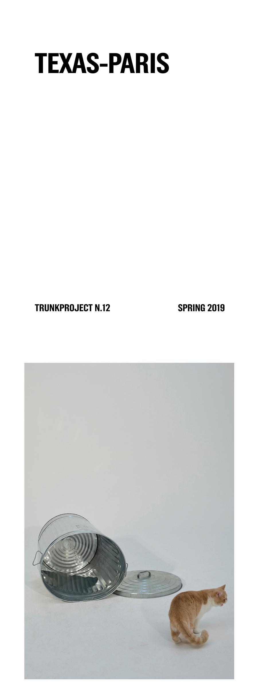트렁크프로젝트(TRUNK PROJECT) 더블 레이어드 셔츠_옐로우
