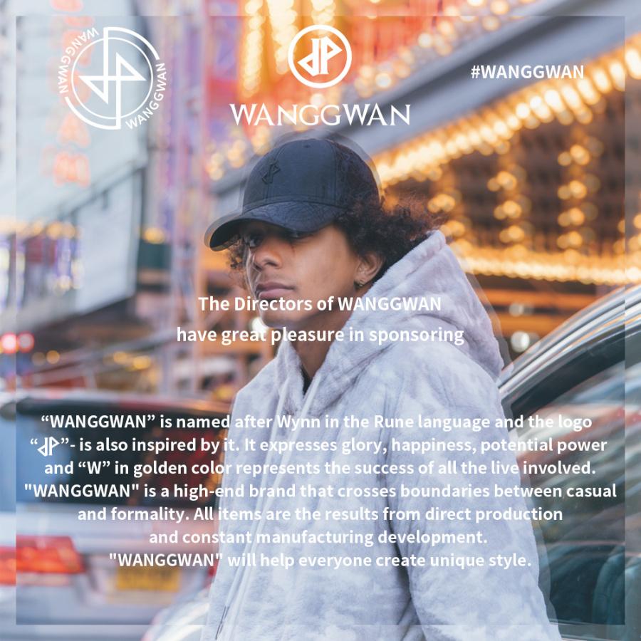 왕관(WANGGWAN) 피그먼트 오버핏 맨투맨 (Pink)