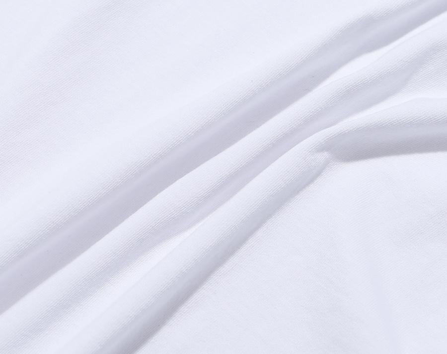 커버낫(COVERNAT) S/S LINE PALM TREE TEE WHITE