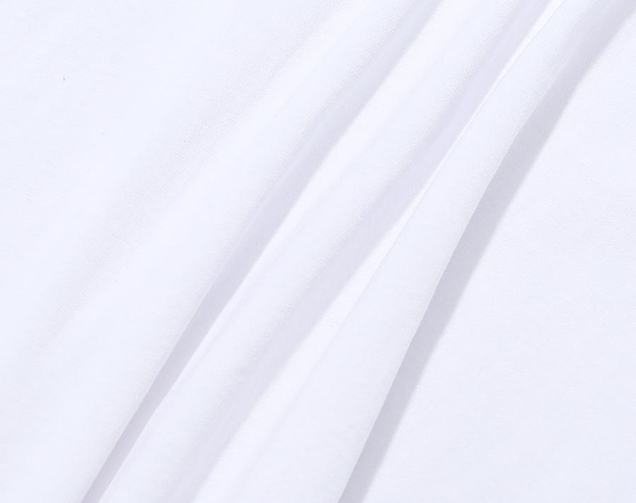 커버낫(COVERNAT) S/S ALOHA SUNSET TEE WHITE