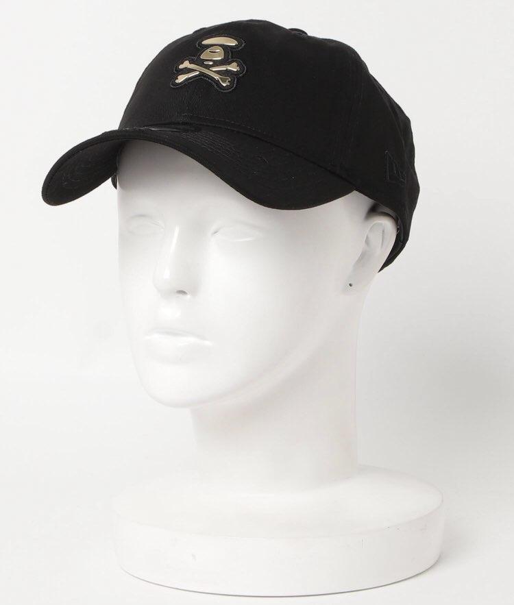베이프(BAPE) AAPE CAP NEW ERA 9TWENTY