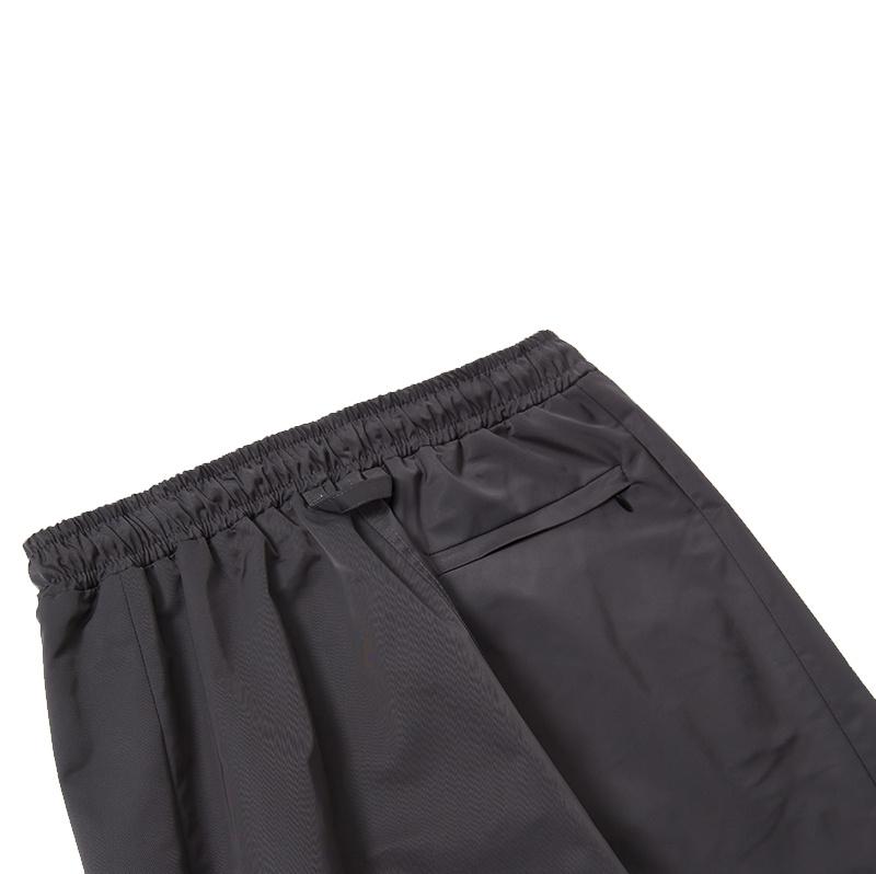 친다운(CHIN DOWN) JOGGER PANTS (CHARCOAL)