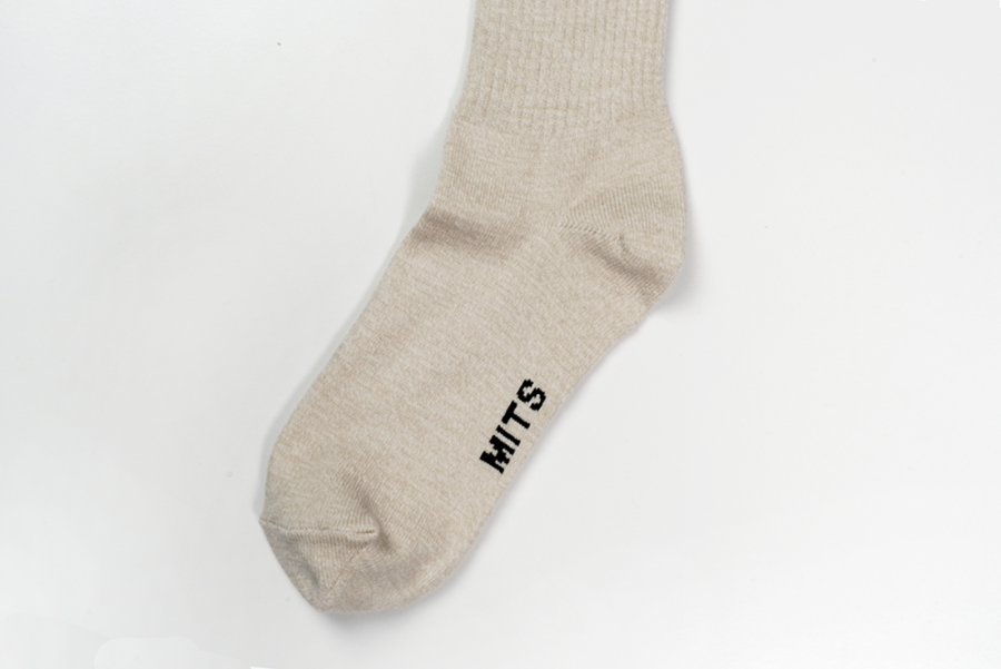 메시지인더삭스(MESSAGE IN THE SOCKS) CASTLE_BI