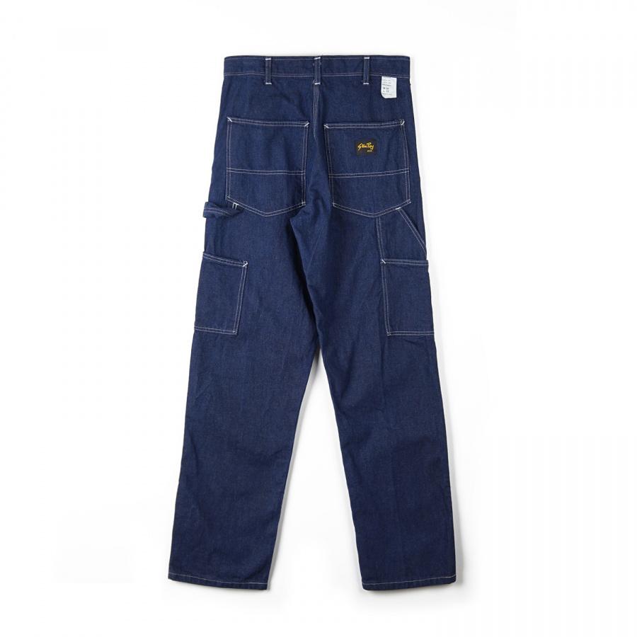 스탠레이(STANRAY) Single Knee Carpenter Pants 1255