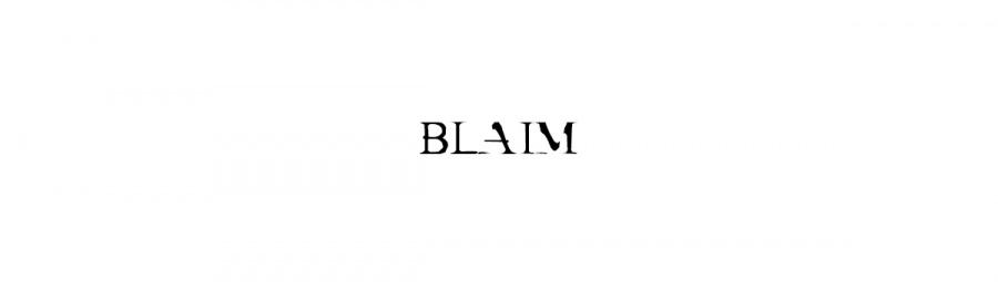 블래임(BLAIM) 제비(Swallow) Necklace [P-SW01]