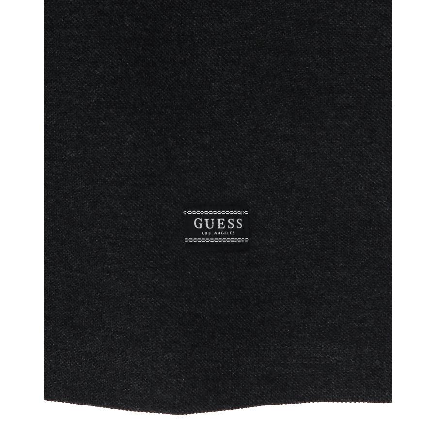 게스(GUESS) 남성 기획 칼라 절개 카라 티셔츠