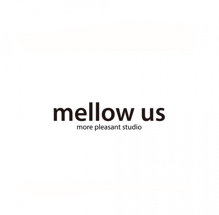 멜로우어스(MELLOWUS) 기린찡(화이트/블랙)