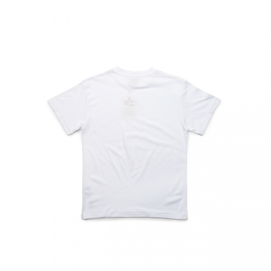 엠니(M.Nii) ALL AROUND T-Shirt / Ivory