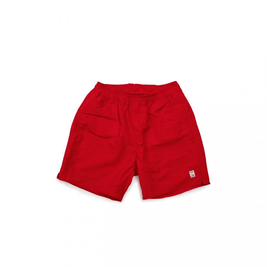엠니(M.Nii) Summer Pants / Red