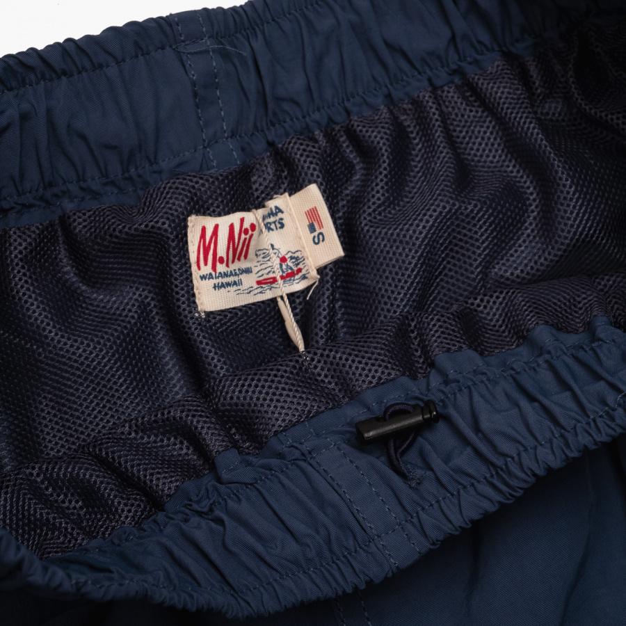 엠니(M.Nii) Summer Pants / Blue