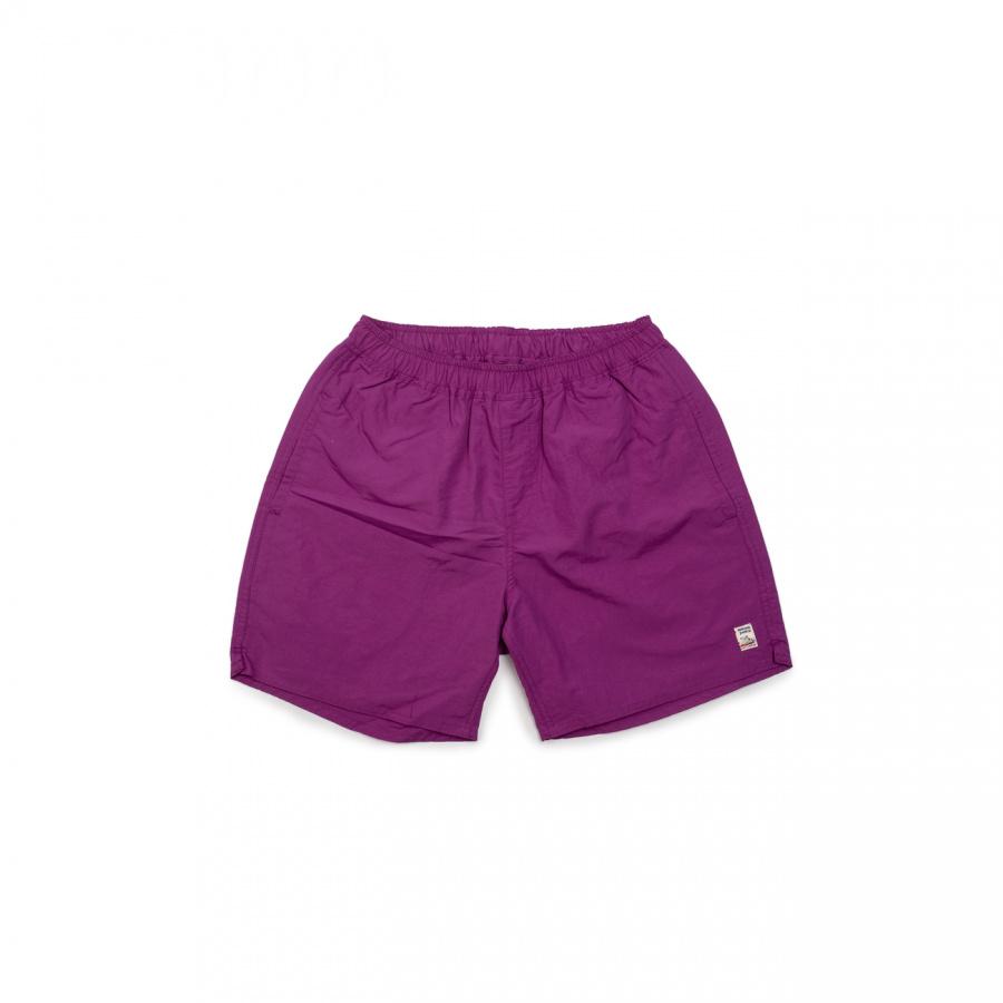 엠니(M.Nii) Summer Pants / Purple