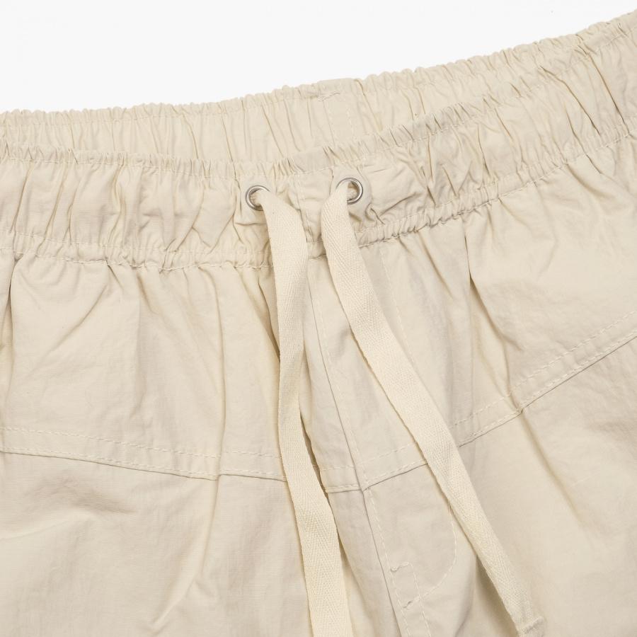 엠니(M.Nii) ALL AROUND Pants / Ivory