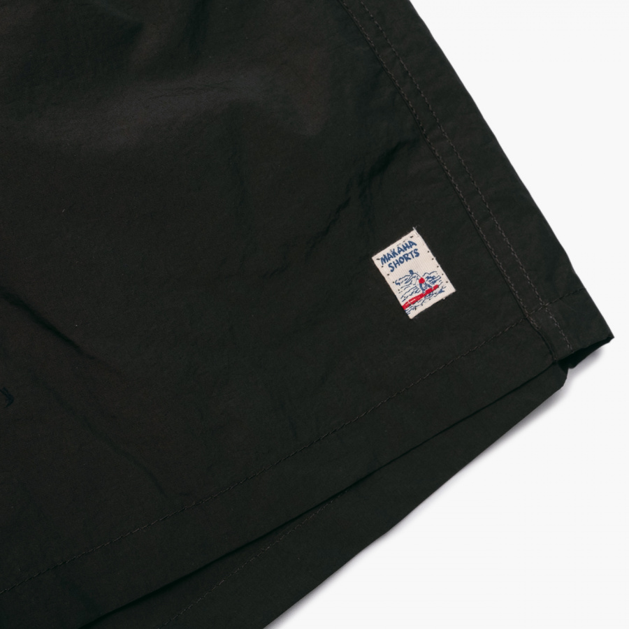 엠니(M.Nii) ALL AROUND Pants / Charcoal