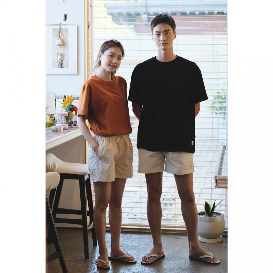 엠니(M.Nii) ALL AROUND T-Shirt / 2Pack