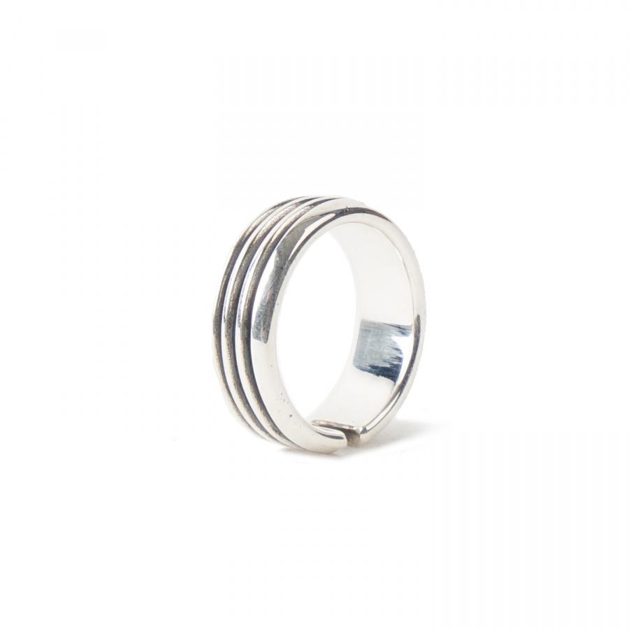 아티스(ATEASE) Line Ring