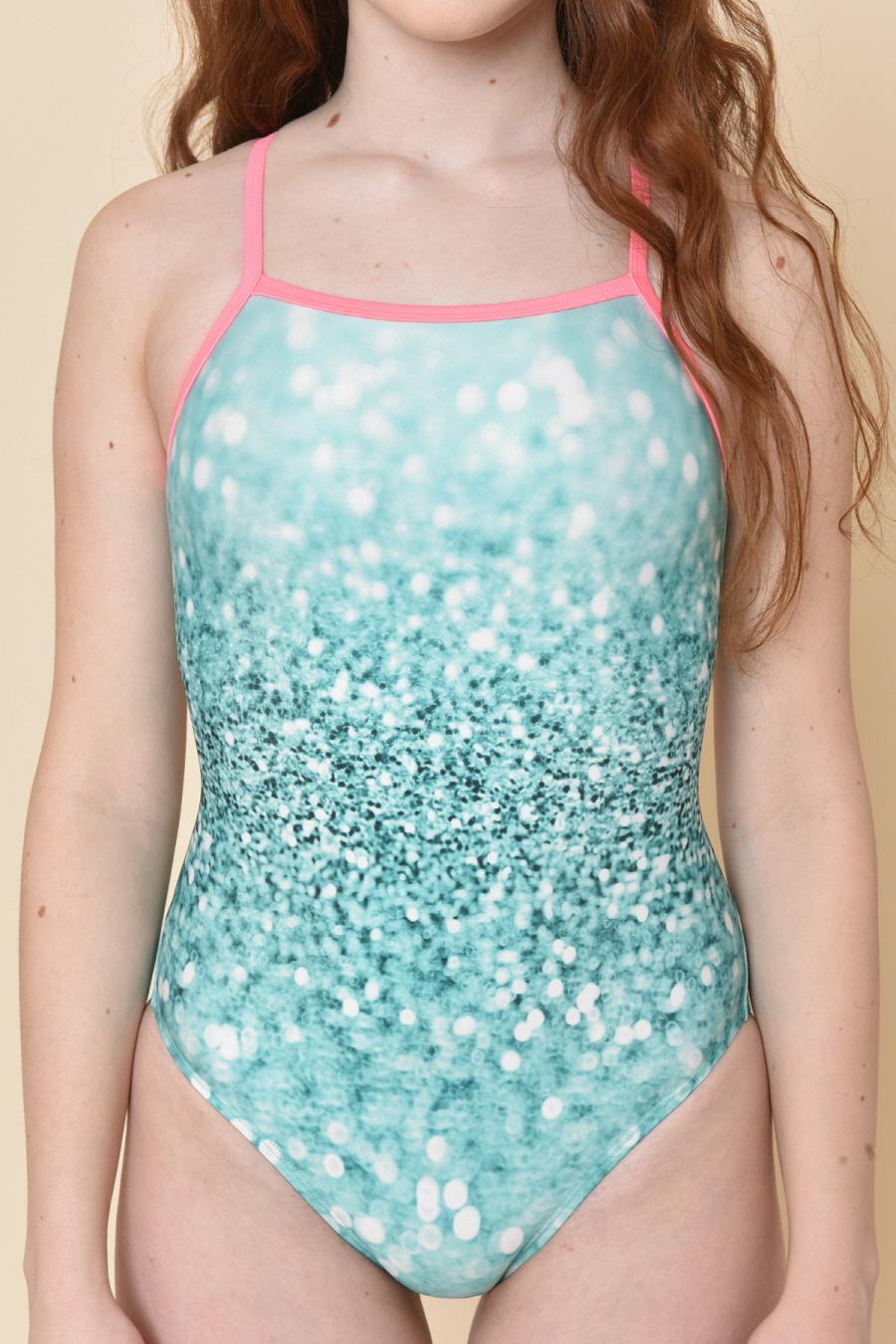 딜라잇풀(DELIGHTPOOL) Starry Glitter - Mint