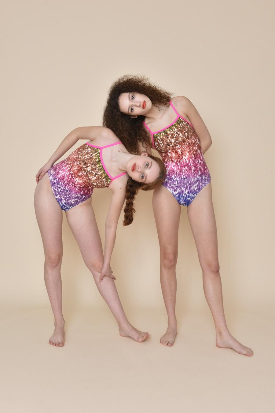 딜라잇풀(DELIGHTPOOL) Starry Glitter - Multi Color